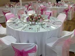 Fully Decorted Tables